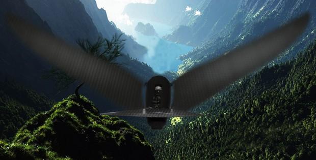 Bionic-Bird